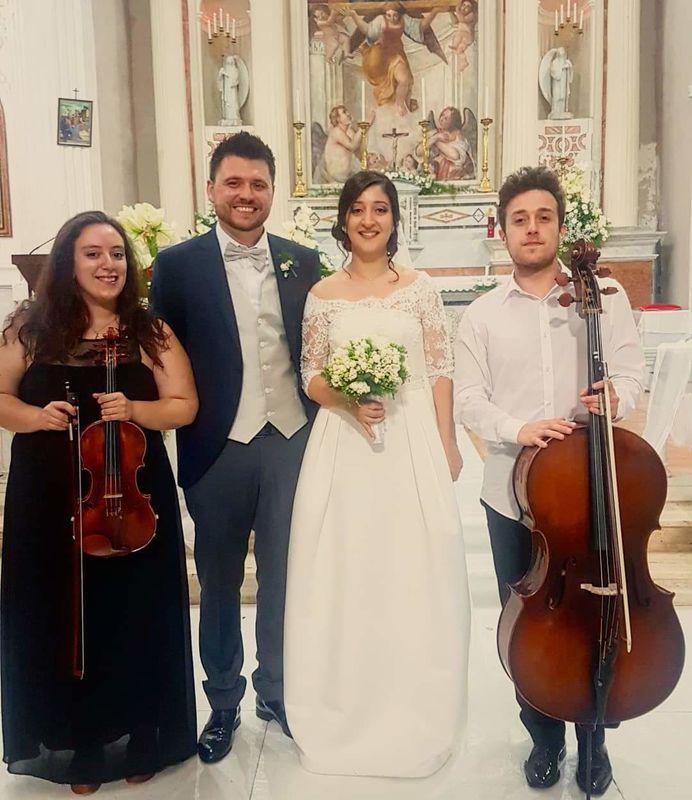 Beatrice Limonti Violinista