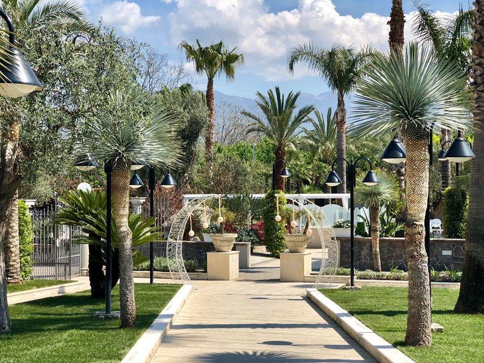 Villa Altieri Ricevimenti