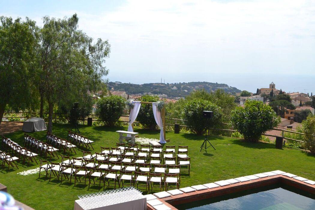 Catalonia Weddings