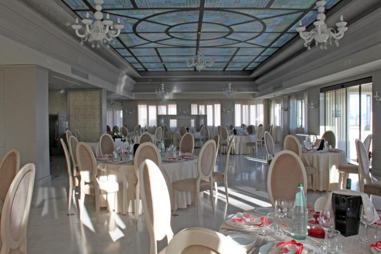 Best Western Hotel Perla del Porto