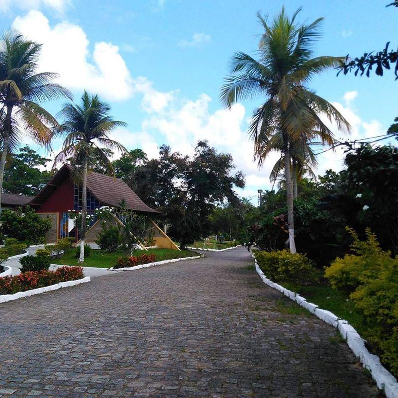 Viver Hotel Fazenda