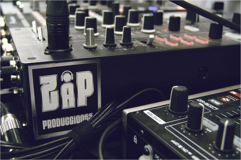 Equipo Pioneer PRO DJ!
