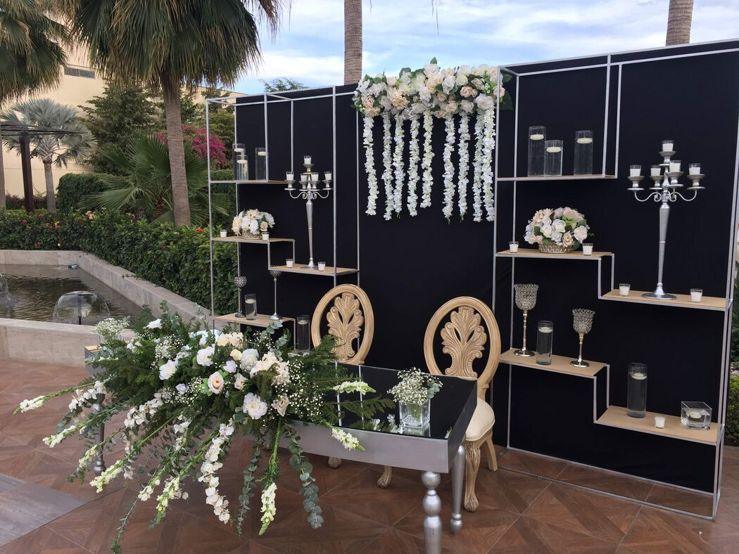 Yahaira Figueroa-Event Consulting & Design