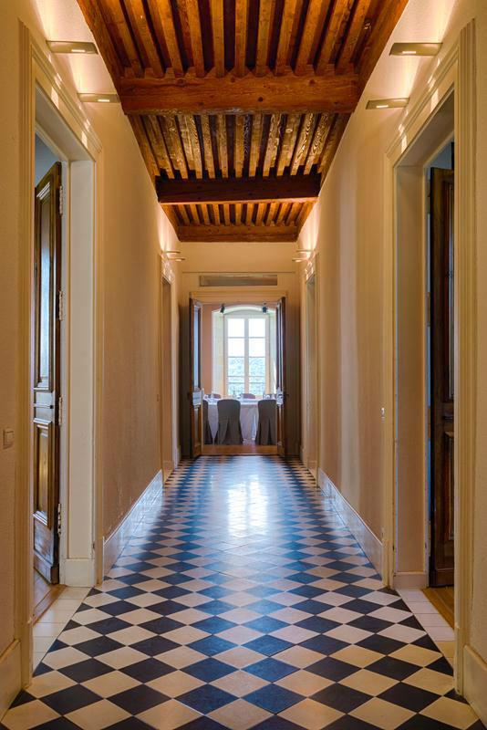 Les Salles Renaissance