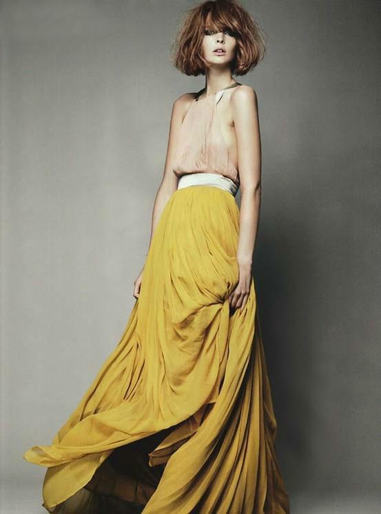 Beispiel: Mode für jeden Geschmack, Foto: Amormoda.de.