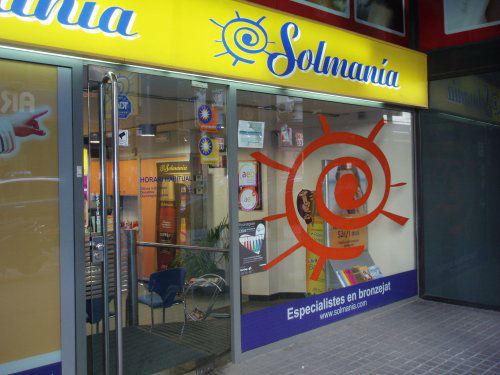 Solmanía