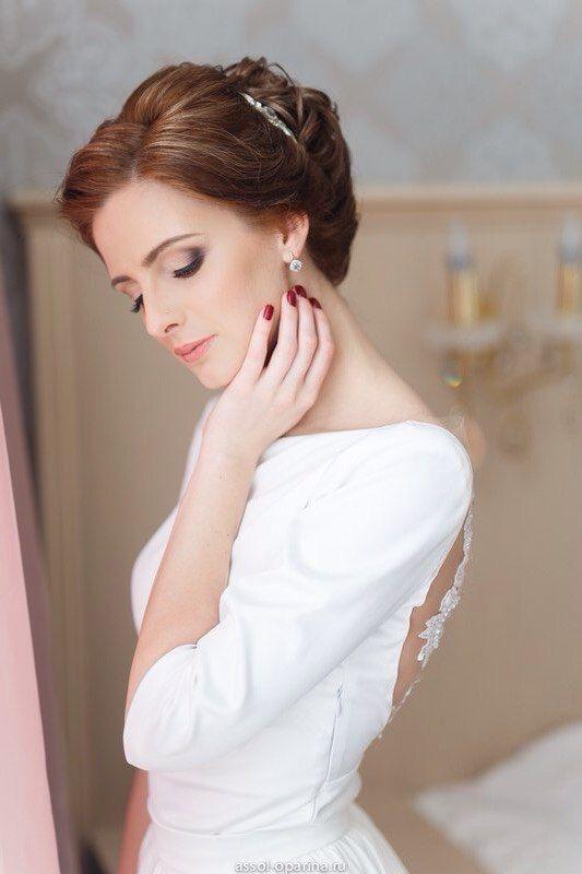 Свадебный стилист Алиса Алборова