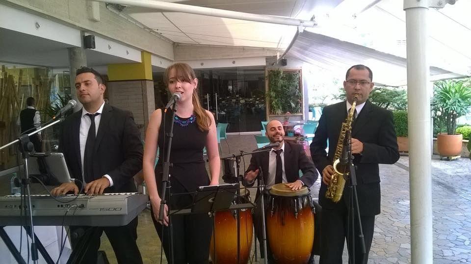 Pasaporte Grupo Musical