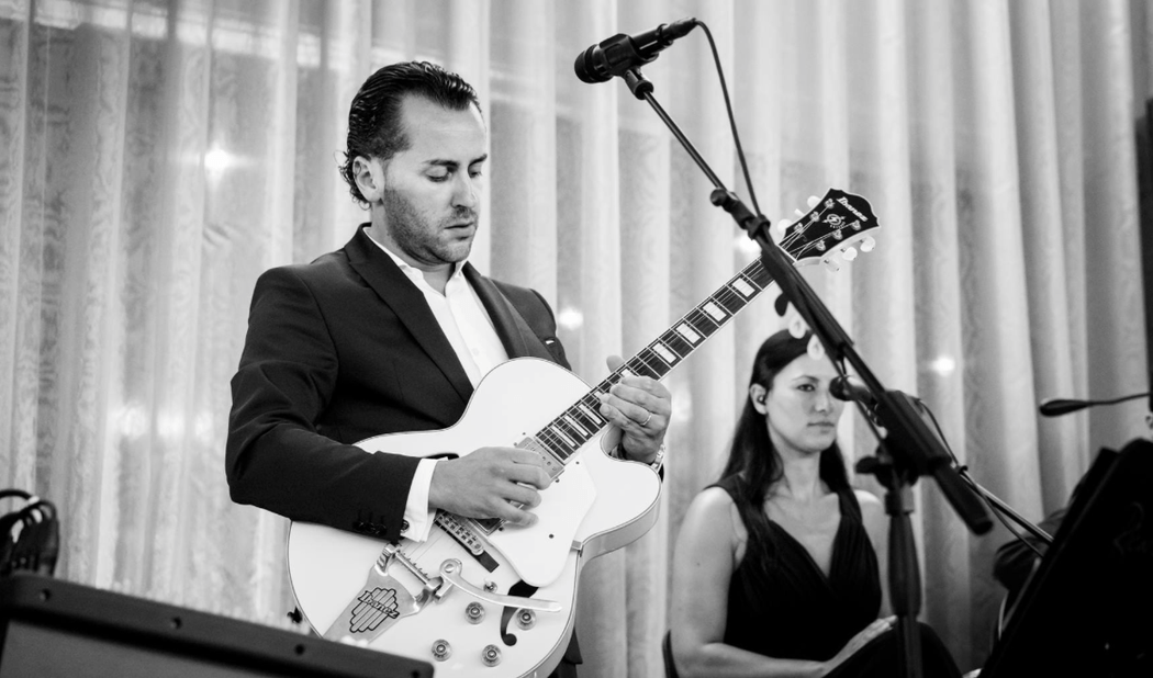 Ricardo Pereira Band