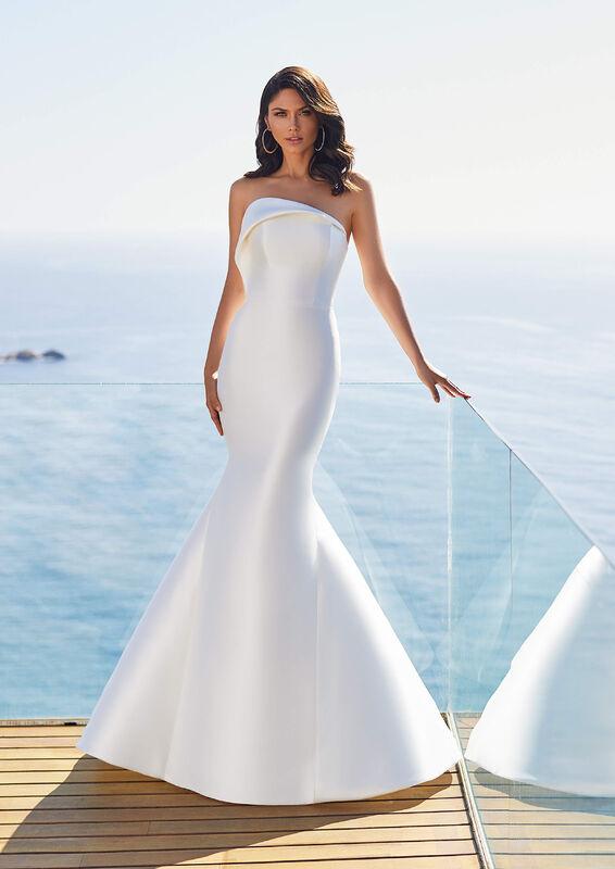 O'Scarlett Robes de mariée - Annecy