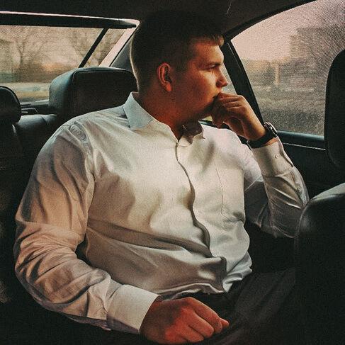 Виталий Севастьянов Ведущий