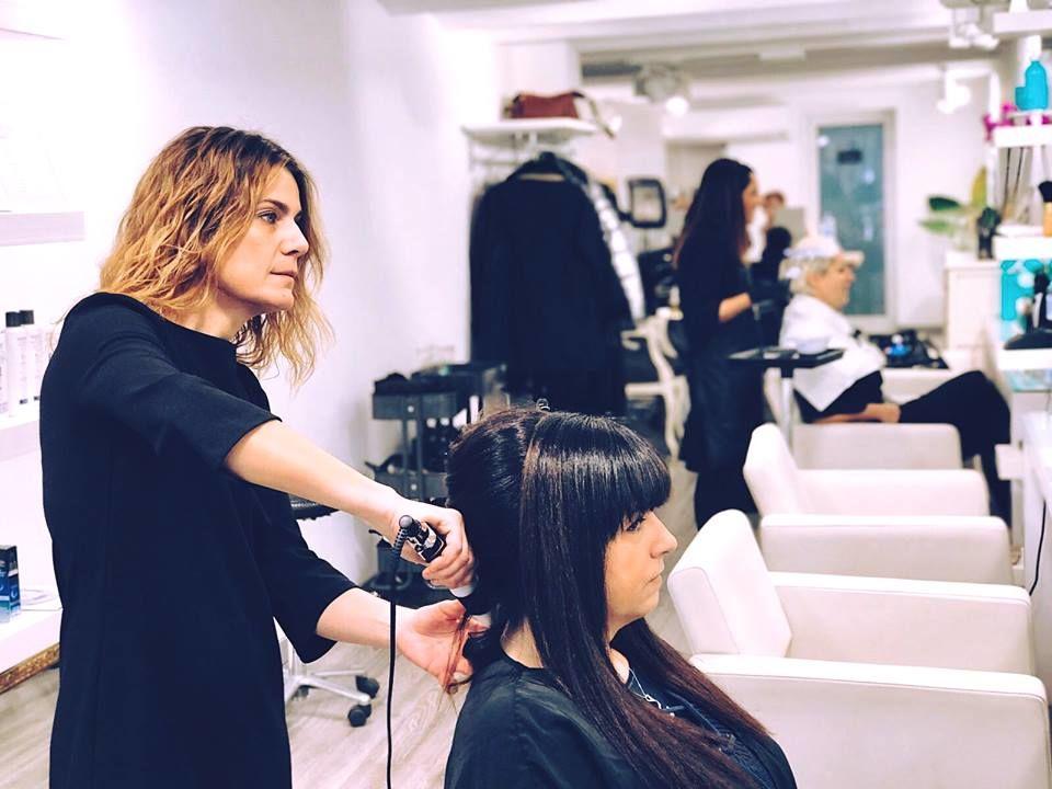 Twelve Six Hair Salon