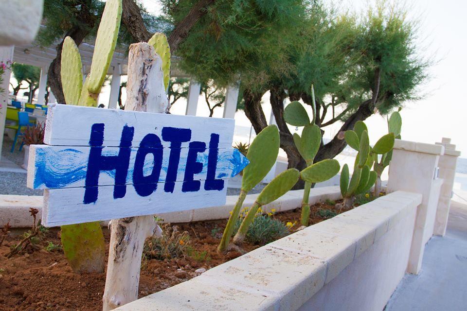 Hotel La Sorgente Savelletri