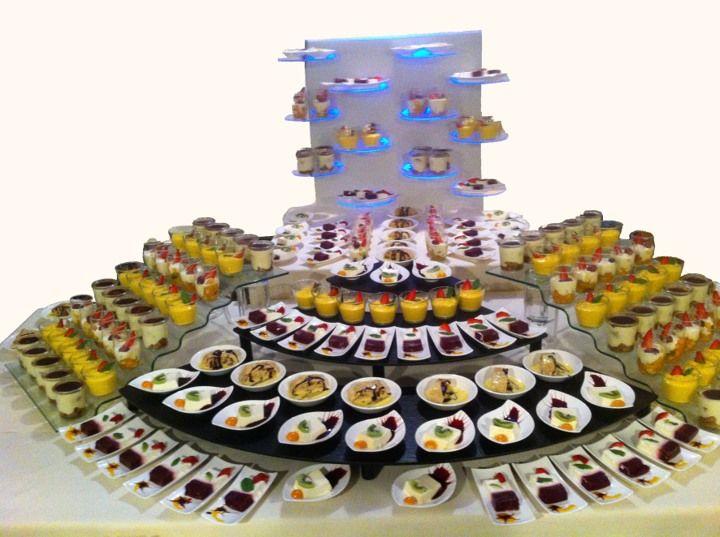 Beispiel: Fingerfood, Foto: Roland Link catering-service.
