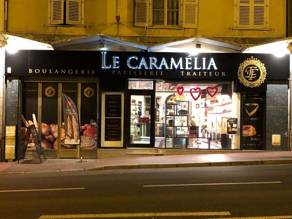 Le Caramélia