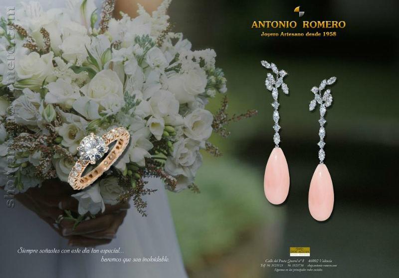 Joyas Antonio Romero
