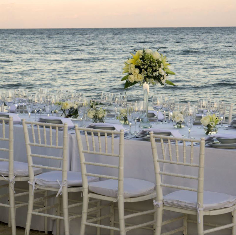 Kosher Cancún, empresa de catering para tu boda.