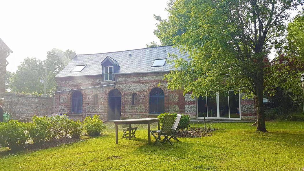 Le Petit Château de Conteville
