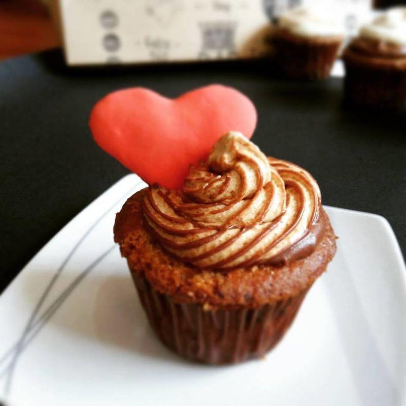Arándanos Café & Cupcakes