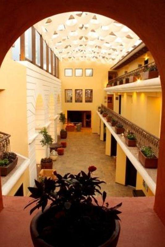 Casa del Alma Hotel Boutique & Spa