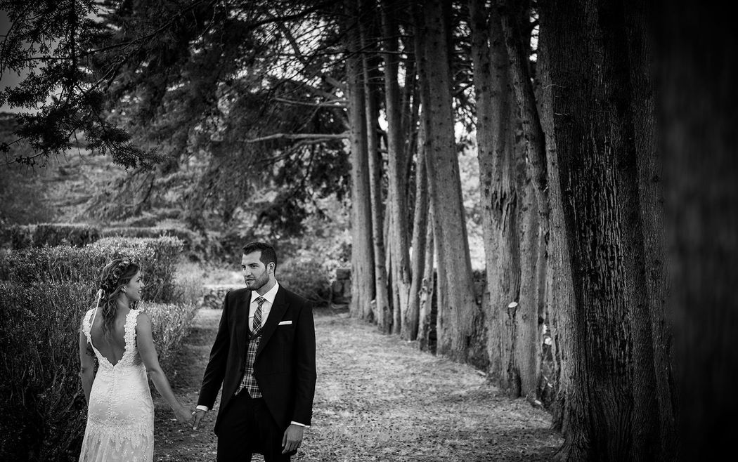 Art Semure Fotografo de bodas Zamora España