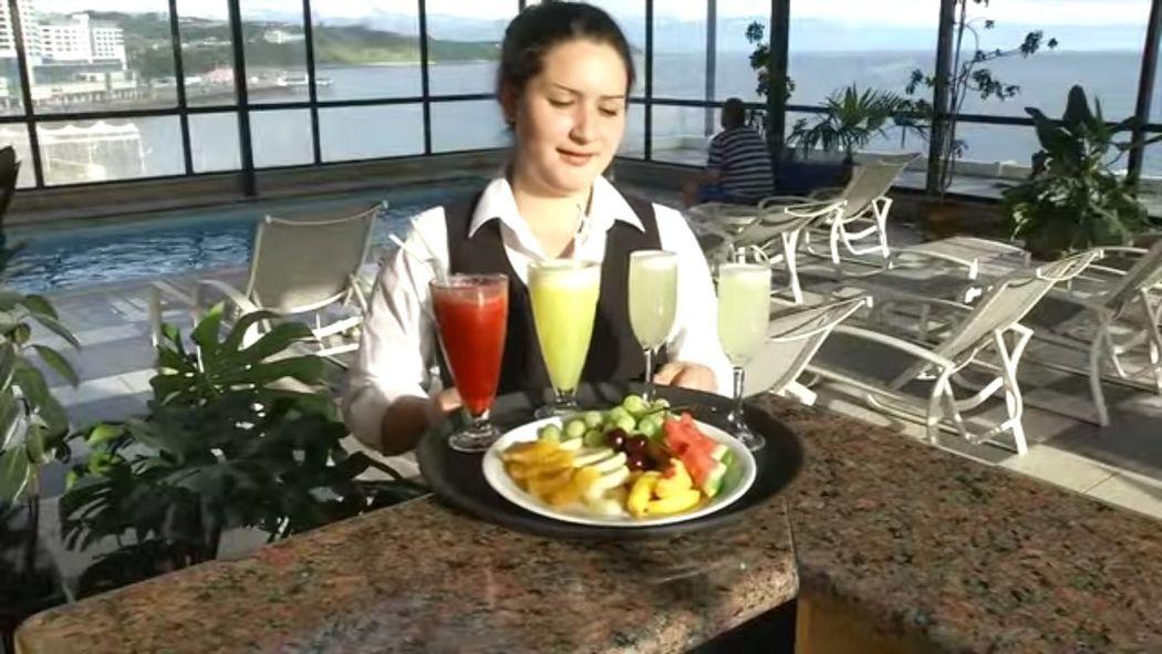 Presidente suites, Puerto Montt