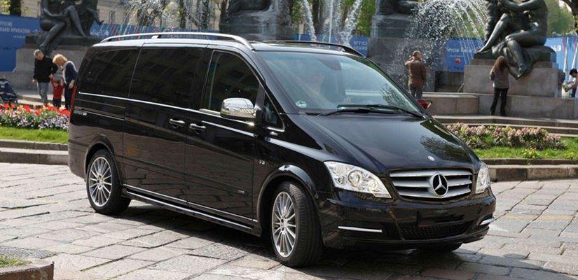 PLS-Panormus Limousine Service