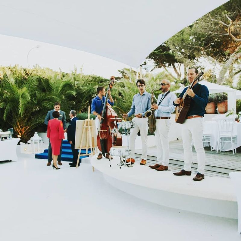 Villa Garoupe Beach