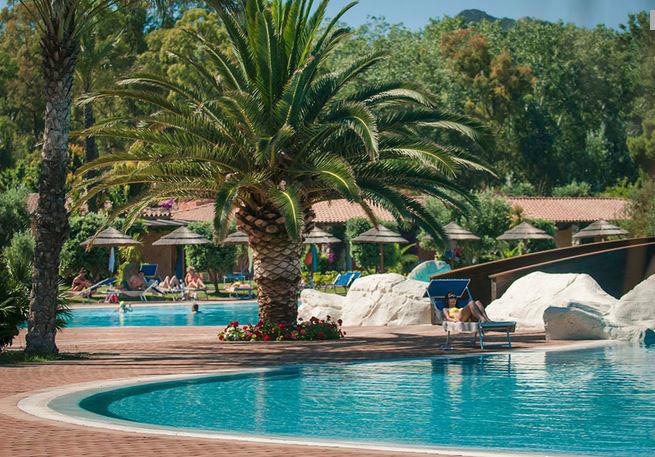 Hotel Garden Beach Cala Sinzias