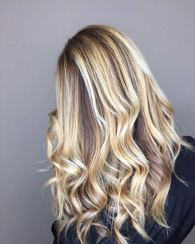 Morello Hair Lab
