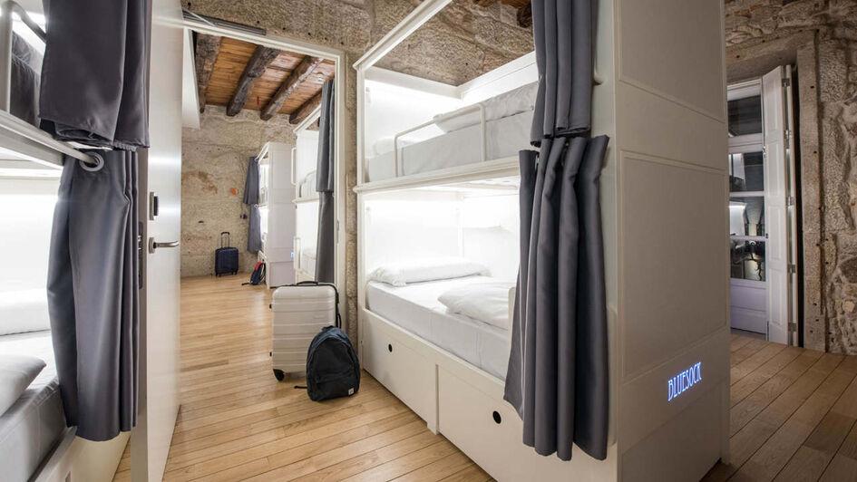 Hostel BlueSock