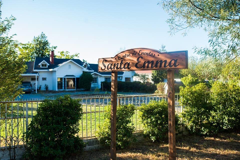 Centro de eventos Santa Emma