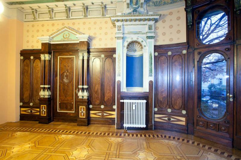 Villa Weigang