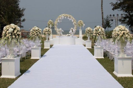 Marriageuana Wedding Planner