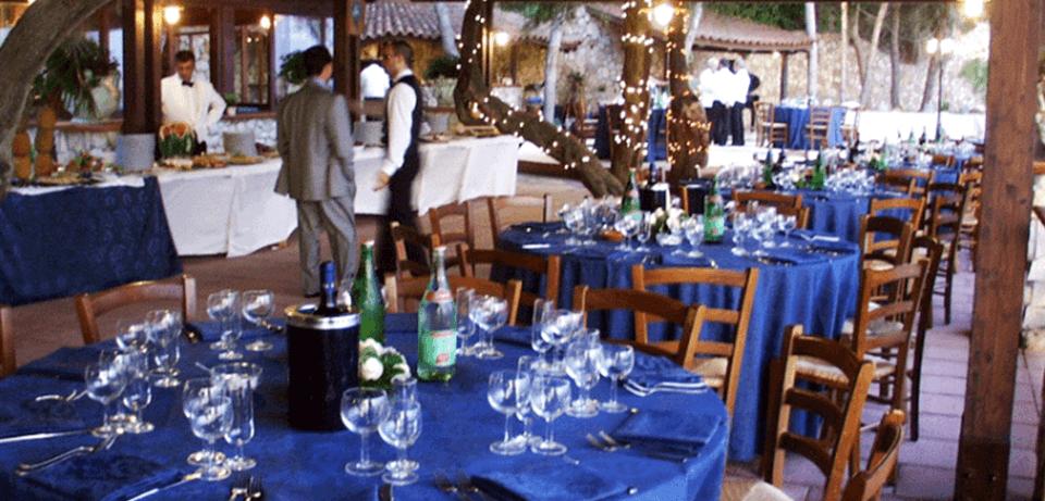 Hotel Club Torre Capovento