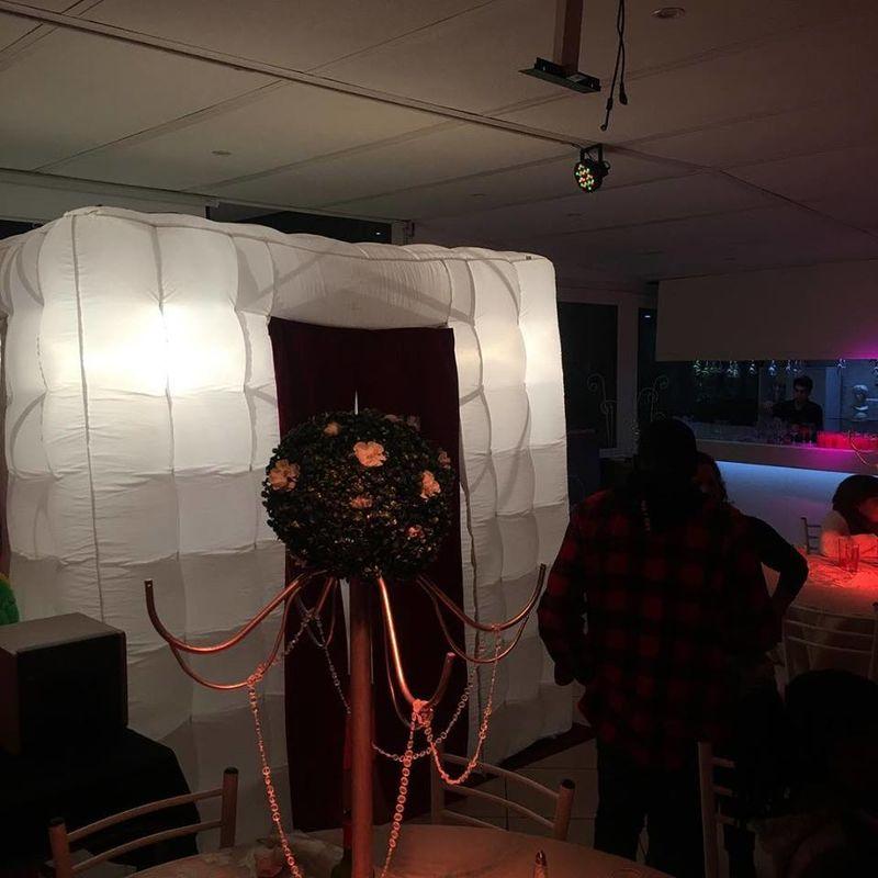 Prime Fotocabina LED