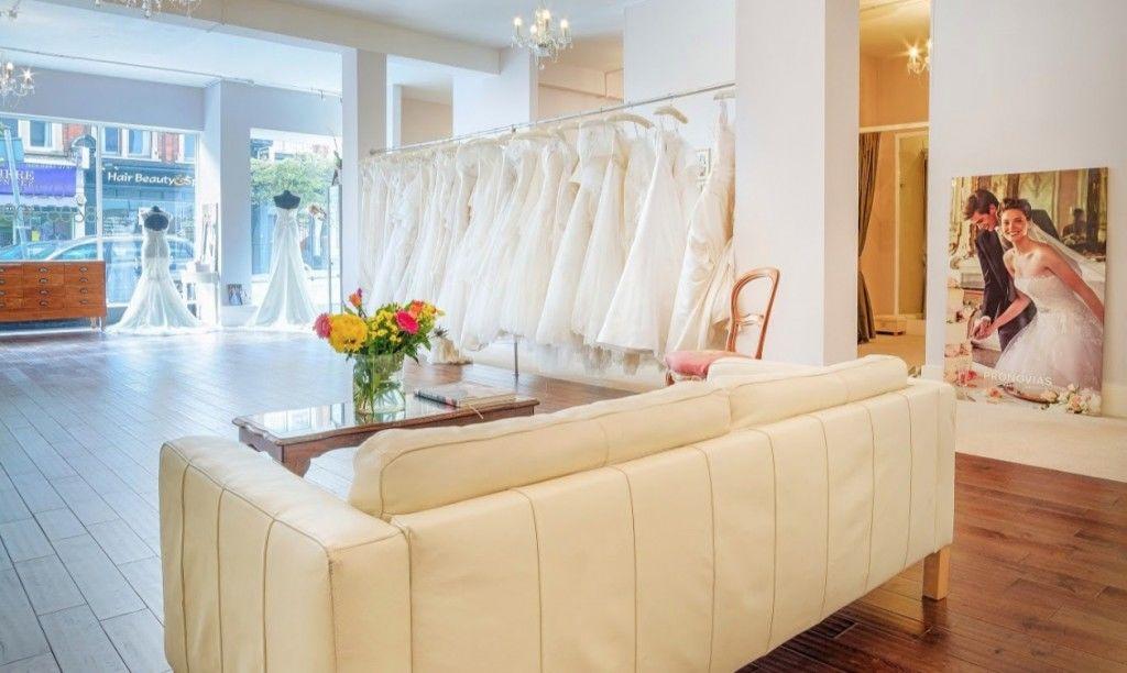 The Wedding Dress Shop