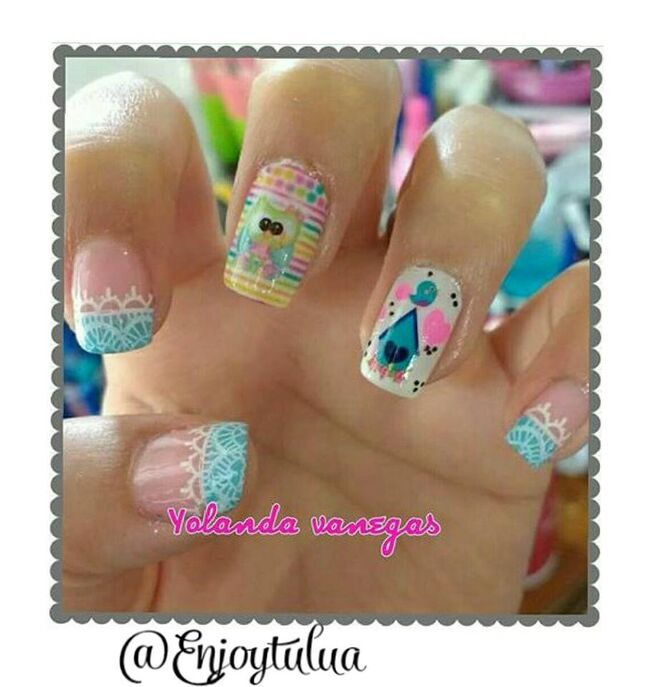 Enjoy Beauty & Nails