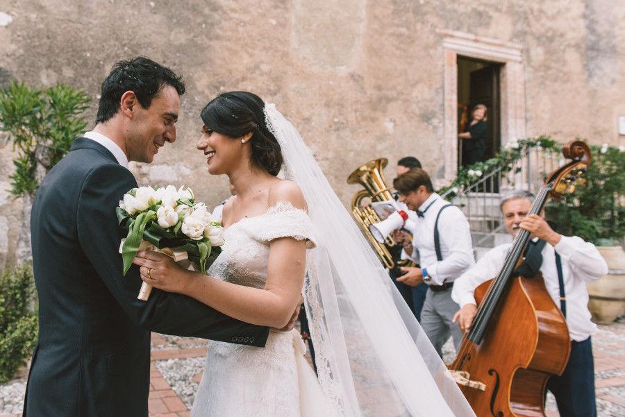 Musica e Sposi