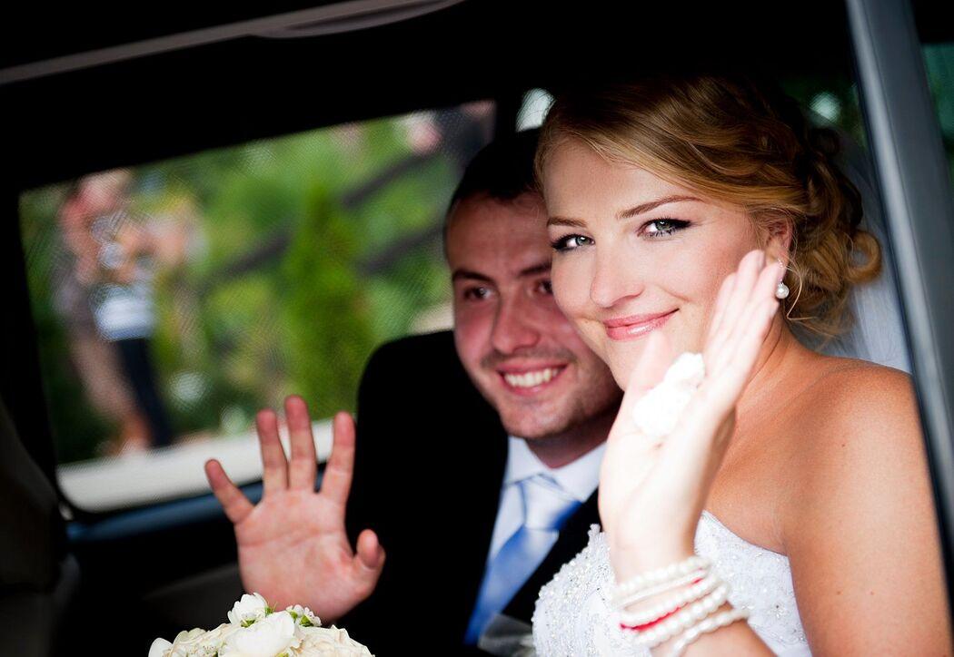 Una boda es para siempre