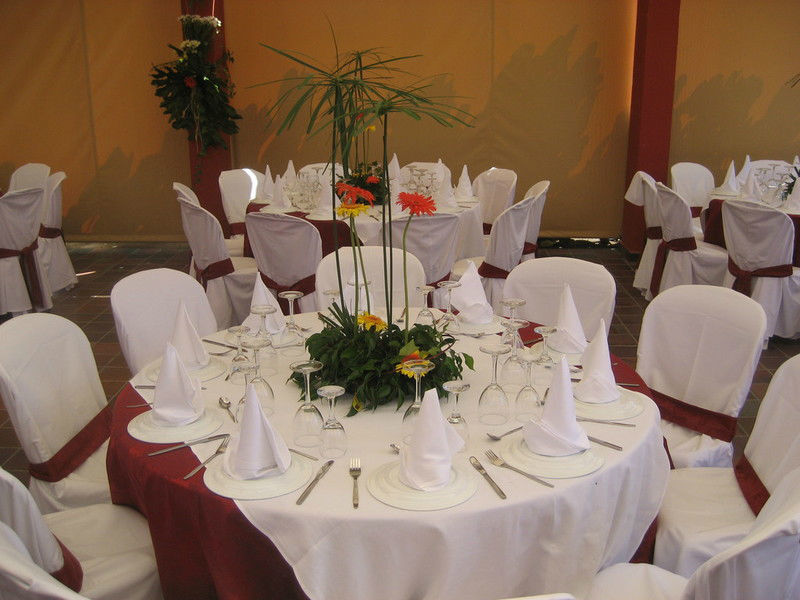 Event 7 Catering