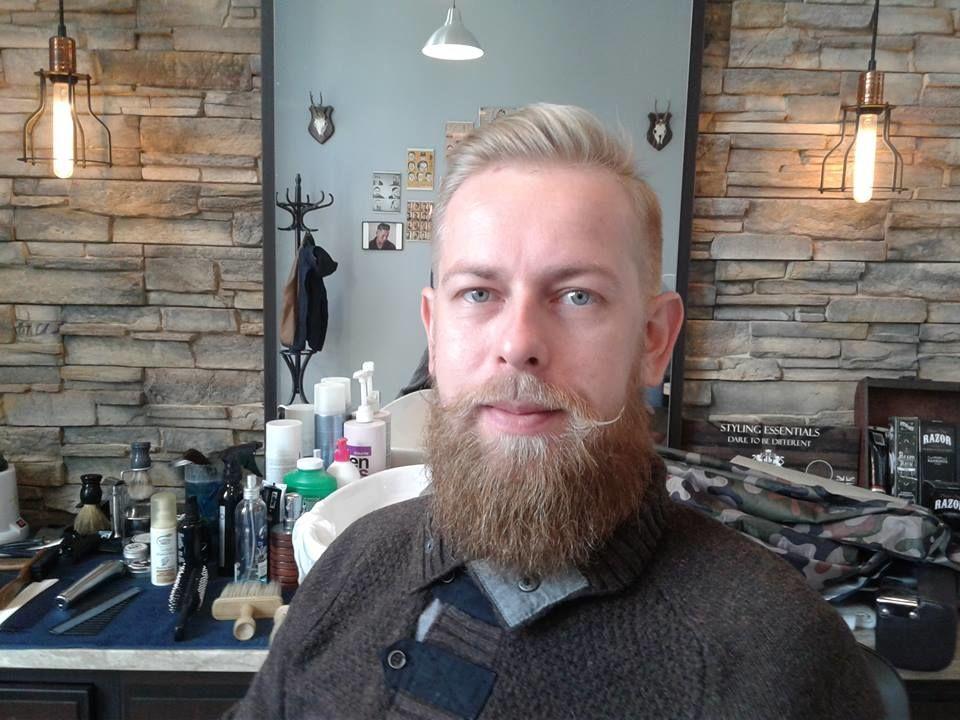 RAZOR golibroda & fryzjer męski