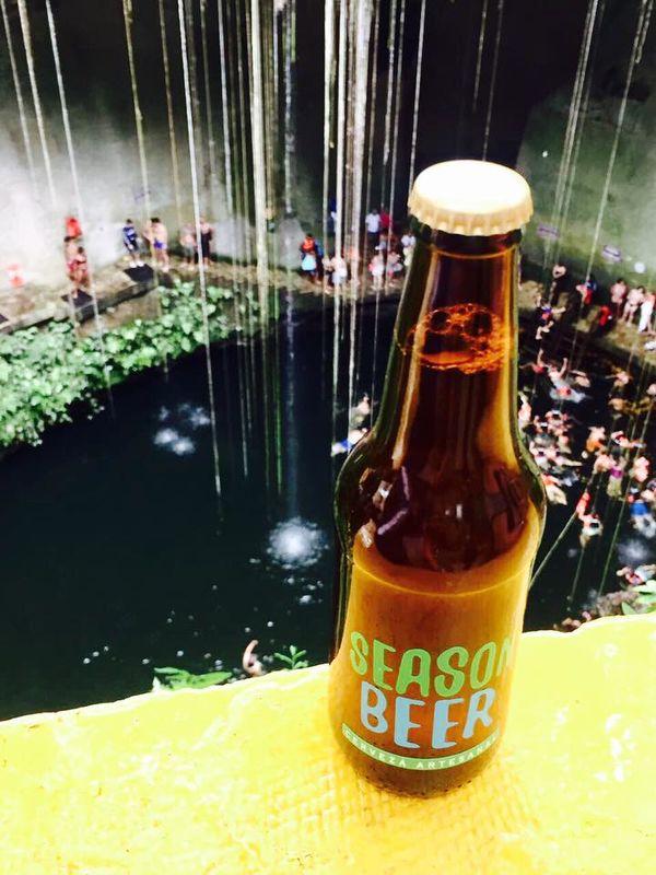 Season Beer