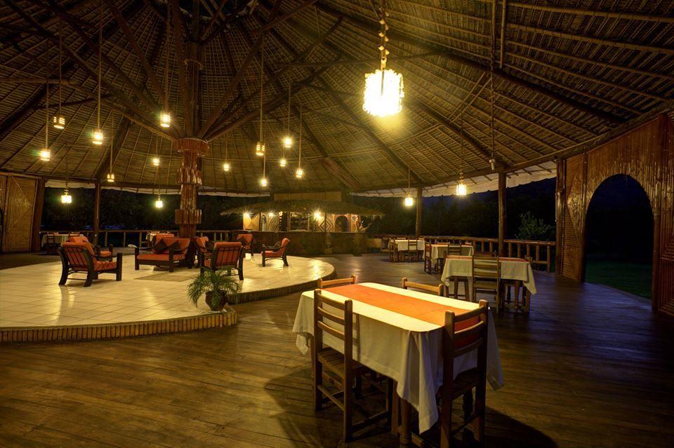 Gad Gha Kum - El Mensajero Lodge
