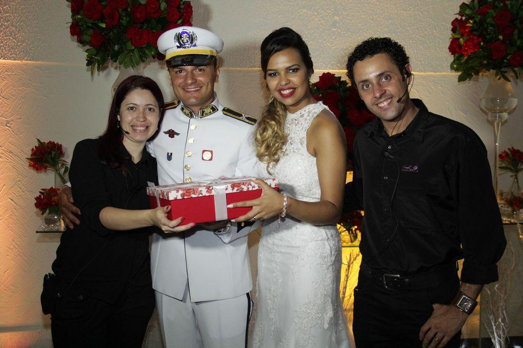 Fernanda Vieira Assessoria de Eventos