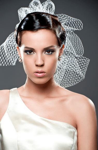 La Caja de Maquillaje especialistas en maquillaje y estilistas de Novias.