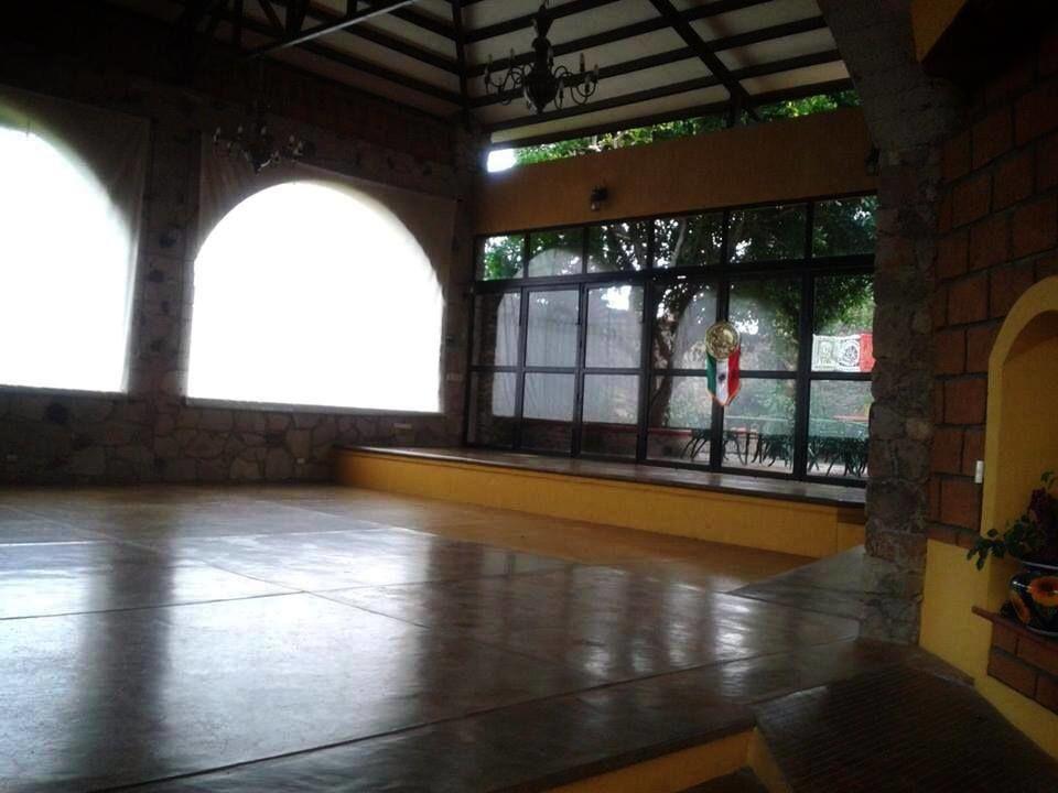 Finca Bugambilias del Bajío