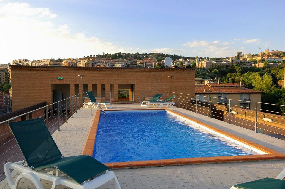 Hotel Giò Wine e Jazz Area