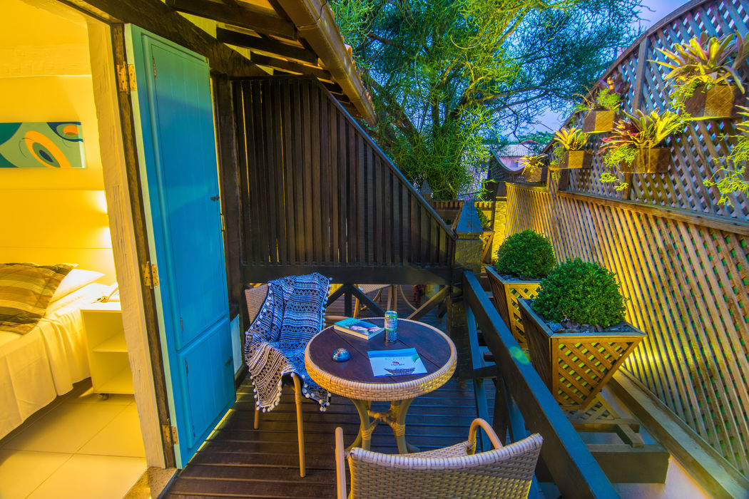 Chez Pitu Praia Hotel