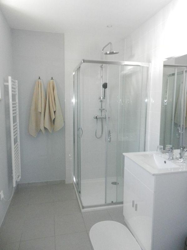 gite des communs (8 chambres) toutes les chambre ont une salle de bain privative